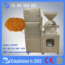 Tianyu high quality pulverizer for food powder with European Standard