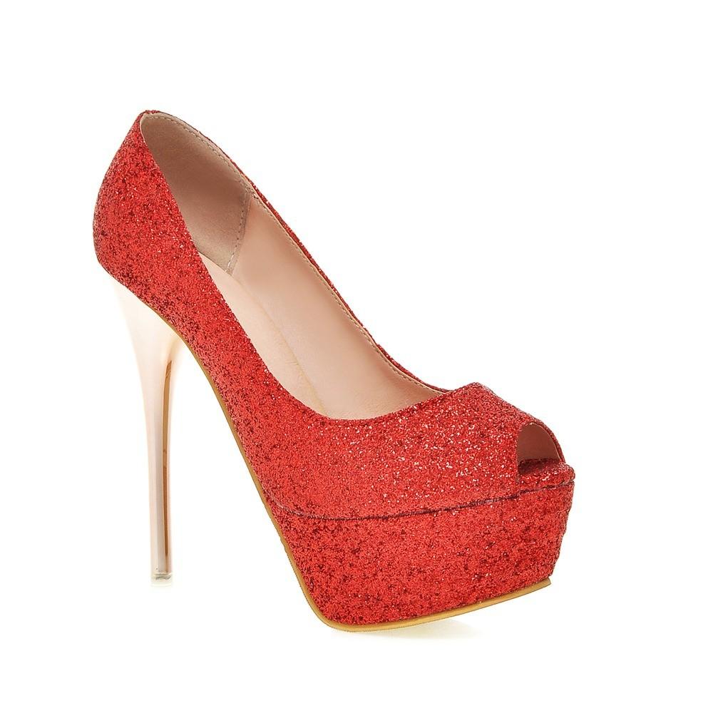 Latest High Heel Shoes