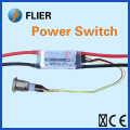 Flier 120A power switches for ESC