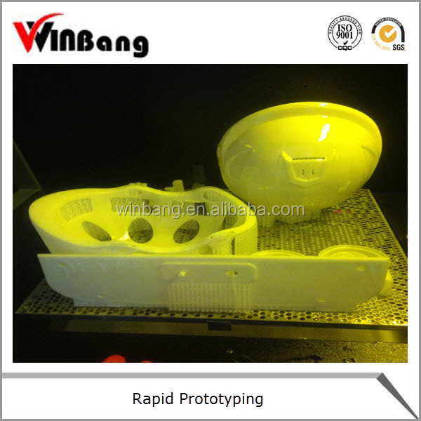 2016 Hot Selling Custom 3d Printing Rapid Prototyping