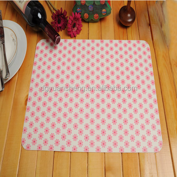 manufacturer recycled table runners and place mats plastic wholesale