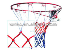Custom basketball nets