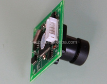 C429 5V RS232 VGA serial JPEG camera module,Snapshot camera