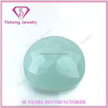 Natural Bottom Checker Faceted Jade Sapphire Gemstone Price Names