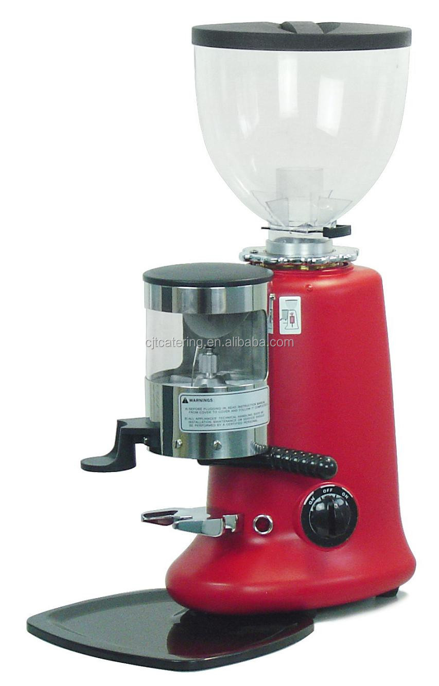 Cjt New Timer (max. 5 Minutes) Control Electric Coffee Grinder Machine Coffee Maker Machine For ...