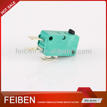 Micro switch(limit switch)