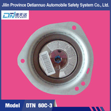 Single pin / One blug Hot sale! car Airbag inflator driver/ passengers DTN60C-3/OEM supplier Airbag inflator