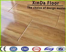 8.3mm super High Gloss Laminate Flooring