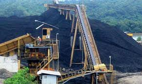 Steam Coal 5800