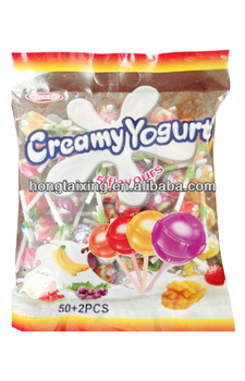 Bestway Creamy yogurt pop