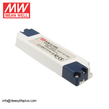 Optional 350mA 500mA 700mA1050mA 12W LED Driver Meanwell PLM-12-1050