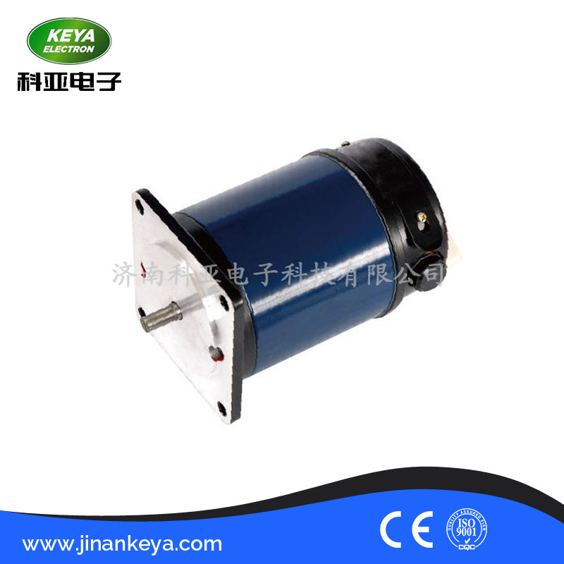 china factory price 110zyt permanent magnet 24 volt dc motor 400w