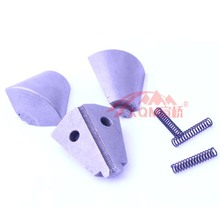 M15.24 wedge Working clips anchor casting anchor head for bridgs