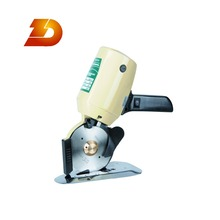 The Best Price Round Knife fabric cutting machine /cutter for Fabrics