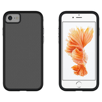 Hot selling anti-shock tpu case for iPhone 7 soft case