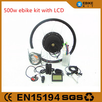 Hot selling New Version! Magic Pie 5! Electric bicycle kit / E bike kit / hub Motor with bluetooh adapter