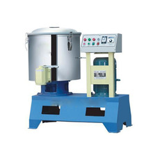 chemical machinery & equipment 50 -200 kg capacity color raw plastic mixer