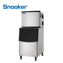 CE,CE, EMC, EMF, ETL, GS, RoHS, UL Certification and Bullet Ice Shape ice maker for home use