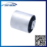 Rubber bushing with rubber grommet ADAB-017
