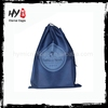 Easy to carry drawstring nonwoven bags and fabric, pp woven shopping bags, small felt drawstring bags