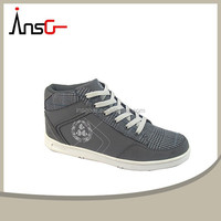 2014 new style man casual shoes