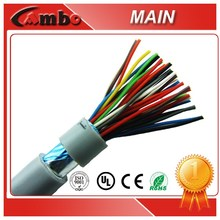 10 Pairs Telephone Cable Armed Cable