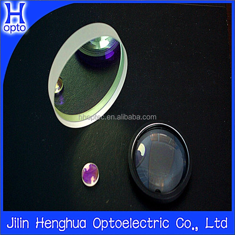 Parabolic Mirror Reflective Coating Concave Mirror
