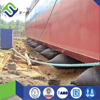 Inflatable Rubber Airbag For Concrete Beam