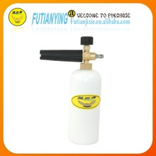 1L tank High quality foam lance foam car care wash spary snow foam