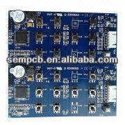 cob pcb assembly/manual pcb assembly line/pcb component assembly
