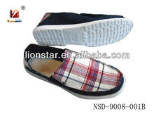 Canvas shoes for Men 2013( slip-on)
