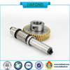 High Grade Certified Factory Supply Fine metal gears small
