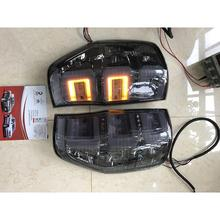 2017 dc car tail light for FORD RANGER 2012-2019