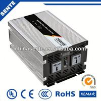 High quality 2500w inverter maintenance-free batteries 12V/24VDC to 220V/230VAC with CE&RoHS