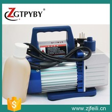 Feili Electric Rotary Vane Air Conditioning Vacuum Pump Price