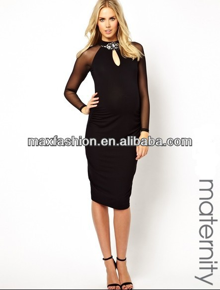 Beautiful Dresses For Full Figured Women