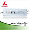 IP67 DC12V DC 24V 200W Constant Voltage Waterproof Electronic Power Led Driver