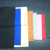 1Ply Colorful Printed Linen Like Airlaid