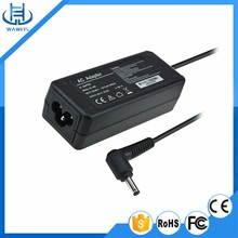 Factory price 19v 1.58a 30w laptop ac/dc adapter for Toshiba made in China