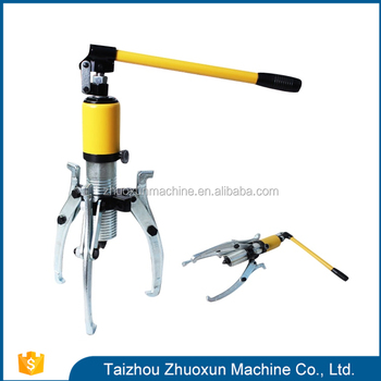 YL-10 Hydraulic gear puller tools with best price