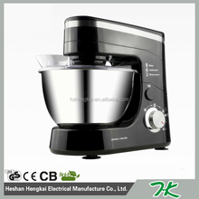 600w High Quality Electric stand mixer with rotating bowl