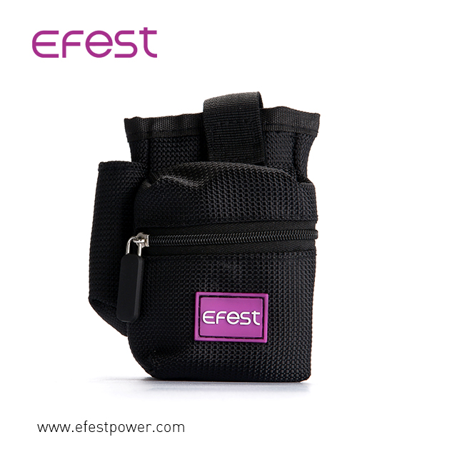 New color !!! Convenient Nylon bag/ vape carrying bag Efest B01 multifunctional vaping bag