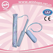 Chinese Supplier Tampon Brand Printer Factory Tampons