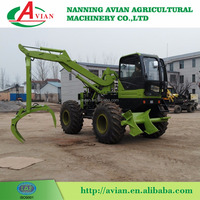 New Arrival and Good Working Sugarcane Loader / Sugar cane Loader