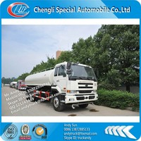 Dongfeng NISSAN DIESEL UD drinking water tanker truck DND1250