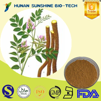 High quality natural glycyrrhetinic acid MADE IN CHINA