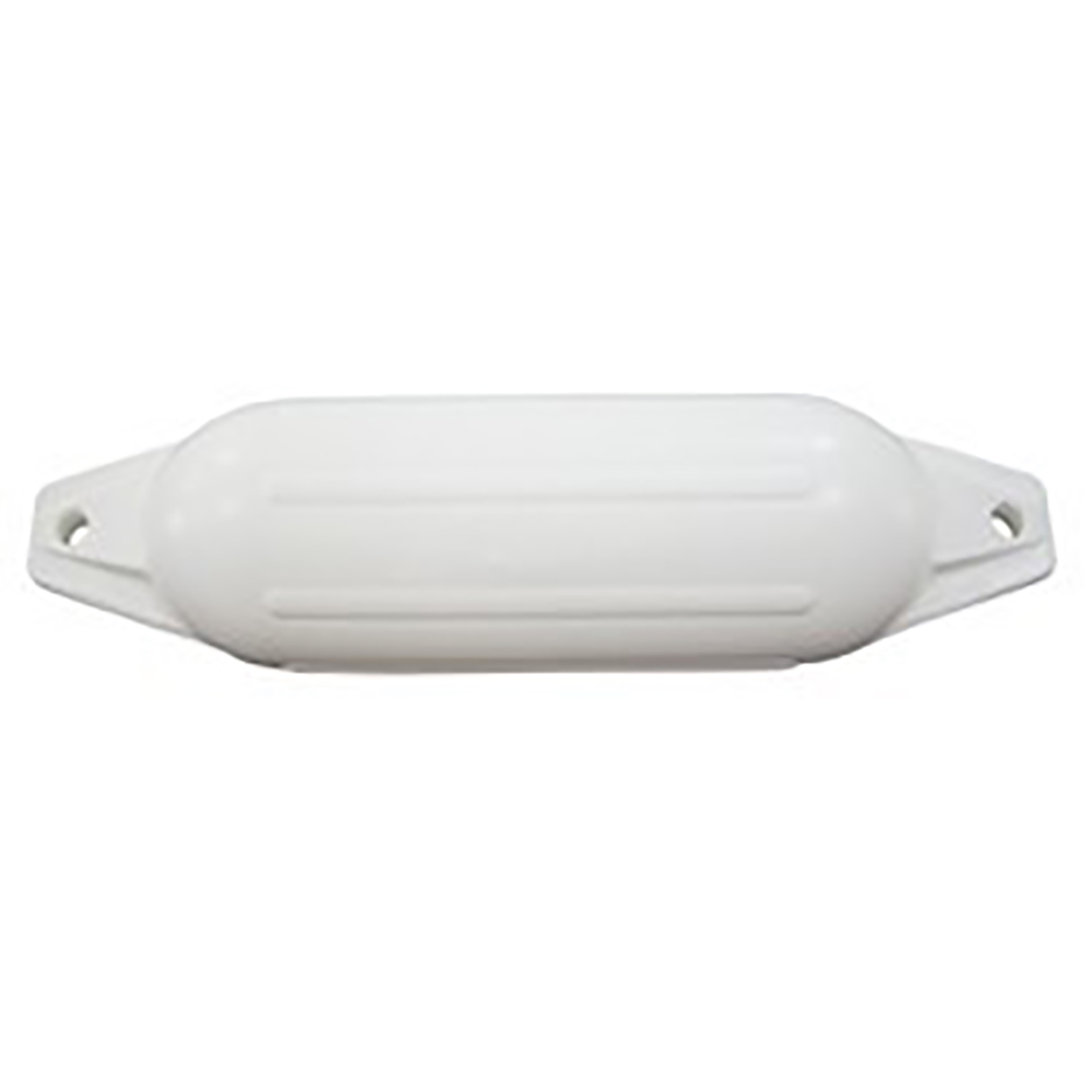 boat fender ribbed inflatable