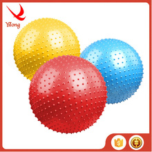 2016 Small Stability Ball , Clear Playing Ball , inflatable pvc balls