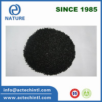 Coconut Shell Activated Carbon For Drinking Water Decoloration