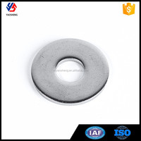 High Pressure Stainless Steel Heat Treating Fender Washer